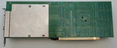 A2091 card