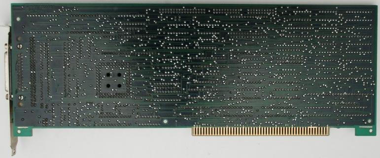 A2090A card